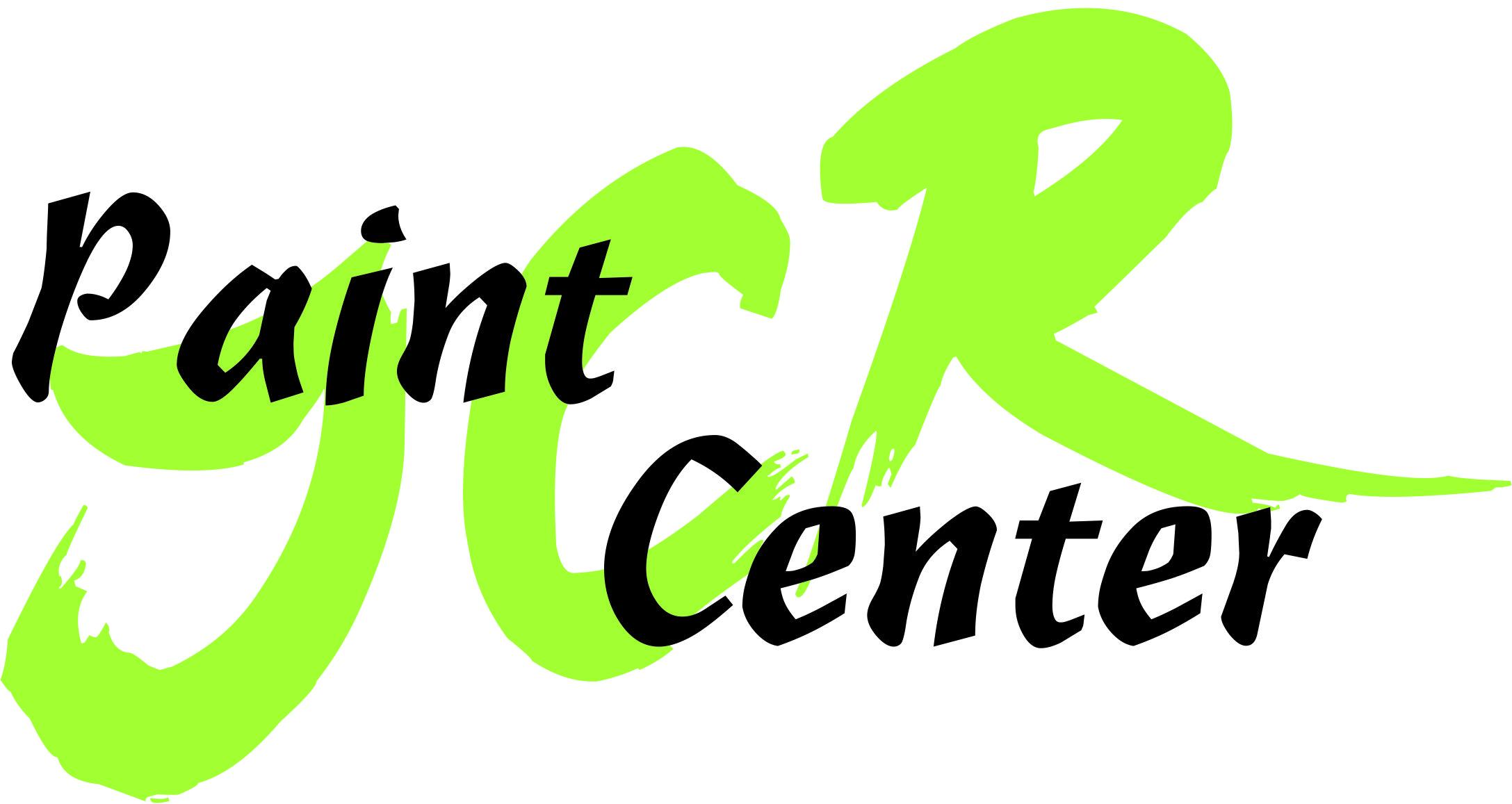 Paint Center JCR