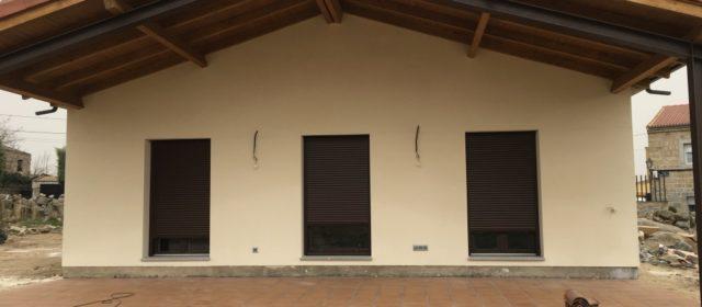 Revestimientos de fachadas en Ávila: El abrigo que necesita tu casa
