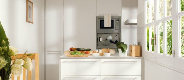 Saca el máximo partido a tu «mini» cocina