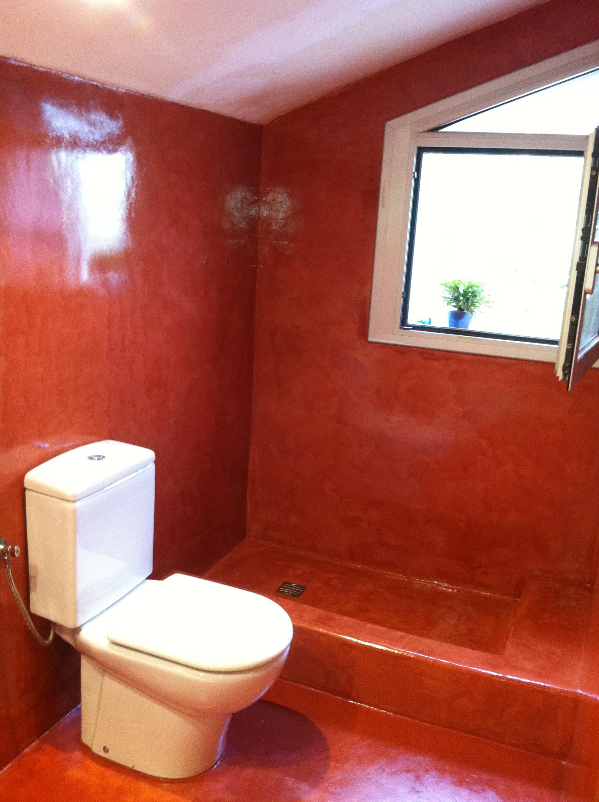 Reformar baños Ávila